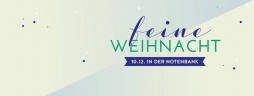Feine Weihnacht in Weimar am 10.12.17 ab 10 Uhr